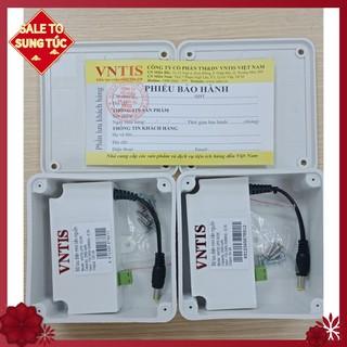 [GIÁ SỐC SHOPEE] UPS mini liền nguồn chính hãng – VNTIS-5v2A|UPS cho camera|bộ lưu điện camera