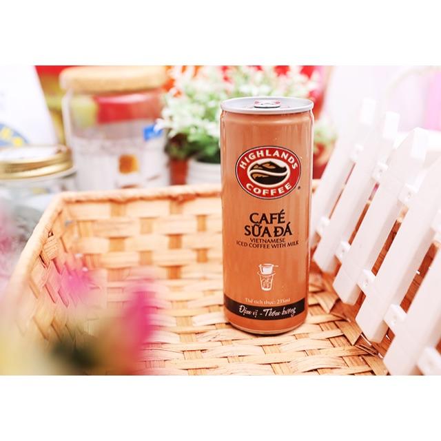 Combo 10 Cà phê sữa đá Highlands Coffee 235ml - 2530598 , 433890803 , 322_433890803 , 180000 , Combo-10-Ca-phe-sua-da-Highlands-Coffee-235ml-322_433890803 , shopee.vn , Combo 10 Cà phê sữa đá Highlands Coffee 235ml