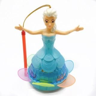 Đèn Trung Thu Nữ Hoàng Elsa Đài Sen