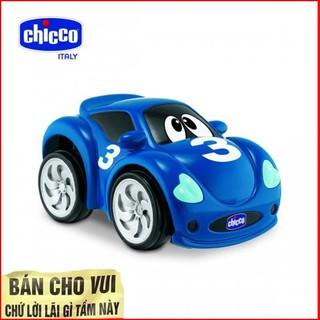 [HÀNG THẬT] Xe đua thể thao tự động Chicco xanh blue