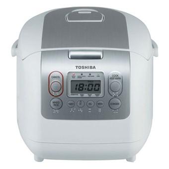 NỒI CƠM ĐIỆN TỬ 1.8L TOSHIBA RC18NMF