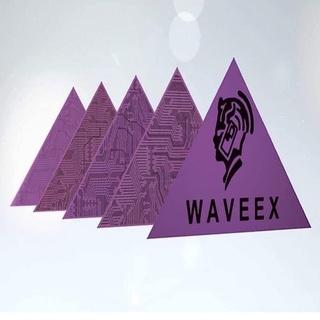 WaveEx Chíp chắn bức xạ điện từ