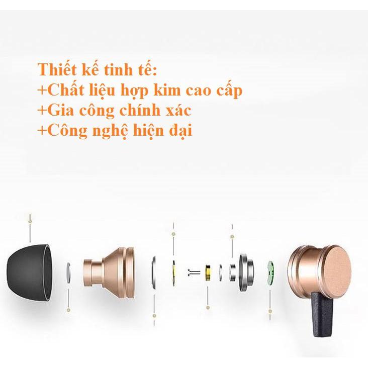 Tai nghe SLS-100 Bluetooth 4.1 âm thanh sống động