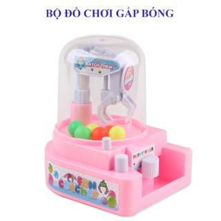 Đô Chơi Ma y Gă p Thu Bông Mini Size Lớn+Nhỏ thumbnail