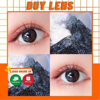 Lens cận ❤️FREESHIP❤️ Kính áp tròng cận 0-8 độ – Lens mắt Hàn Quốc chính hãng mới nhất – Tặng hộp đựng lens Hàn cao cấp