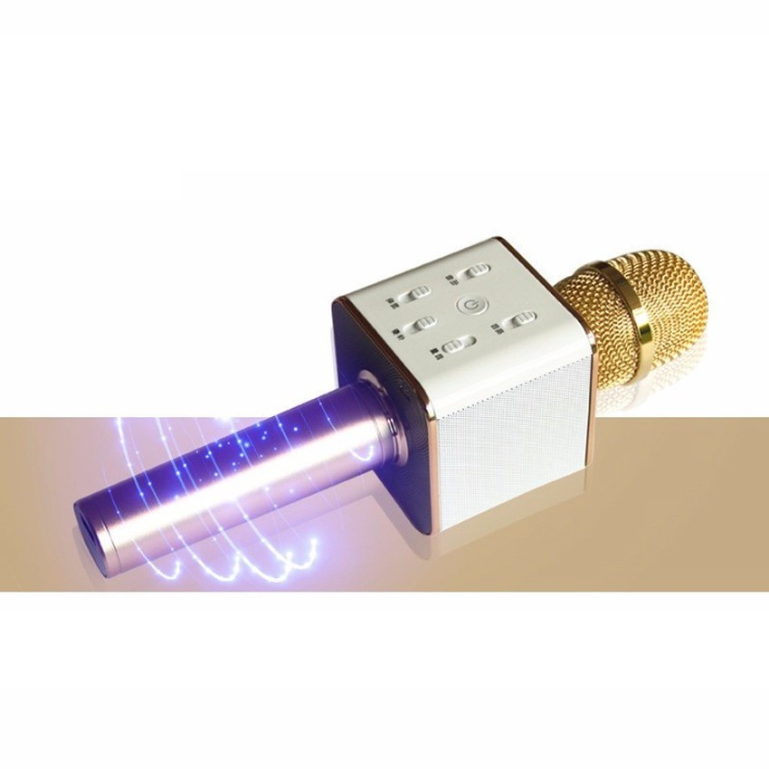 Micro thông minh Q7 có Bluetooth karaoke tích hợp loa 3 trong 1 - 2621422 , 117716442 , 322_117716442 , 179000 , Micro-thong-minh-Q7-co-Bluetooth-karaoke-tich-hop-loa-3-trong-1-322_117716442 , shopee.vn , Micro thông minh Q7 có Bluetooth karaoke tích hợp loa 3 trong 1
