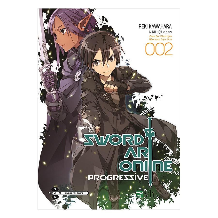 Sách - Light Novel - Sword Art Online Progressive 002 (Bản Đặc Biệt - Số Lượng Có Hạn) - 3477837 , 1269308698 , 322_1269308698 , 120000 , Sach-Light-Novel-Sword-Art-Online-Progressive-002-Ban-Dac-Biet-So-Luong-Co-Han-322_1269308698 , shopee.vn , Sách - Light Novel - Sword Art Online Progressive 002 (Bản Đặc Biệt - Số Lượng Có Hạn)