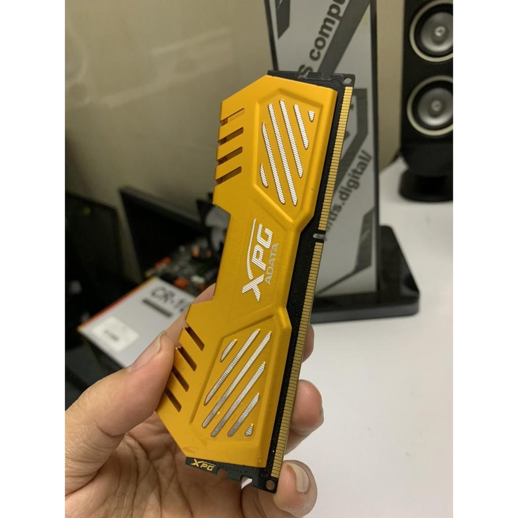 Ram DDR3 4GB BUSS 2400 ADATA XPG