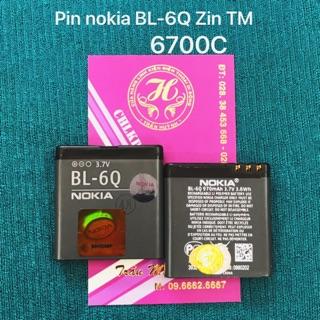 Pin Nokia BL-6Q Zin theo máy
