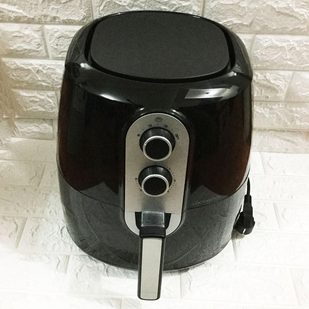 [Nhập mã HOMEMALL07 giảm 70k] Nồi chiên không dầu Lock&Lock 5,2 lít Jumbo Eco Fryer cỡ đại - 2483642 , 1178484623 , 322_1178484623 , 4320000 , Nhap-ma-HOMEMALL07-giam-70k-Noi-chien-khong-dau-LockLock-52-lit-Jumbo-Eco-Fryer-co-dai-322_1178484623 , shopee.vn , [Nhập mã HOMEMALL07 giảm 70k] Nồi chiên không dầu Lock&Lock 5,2 lít Jumbo Eco Fryer