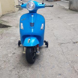 Xe máy điện trẻ em Vespa TS-H6588