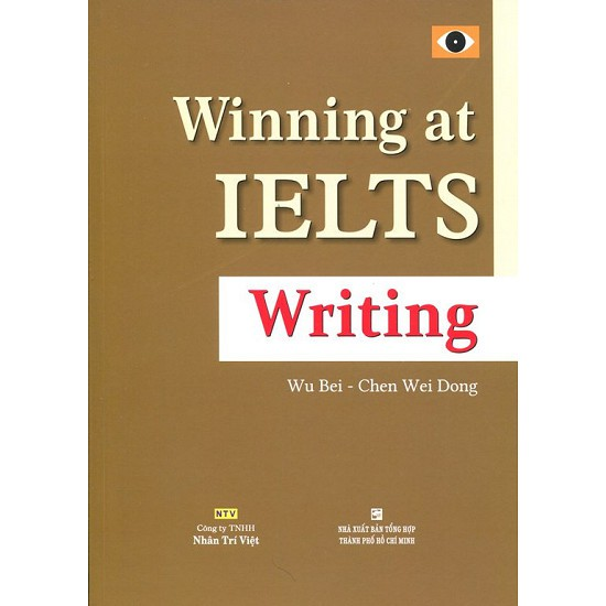 Winning At IELTS Writing (Không CD)