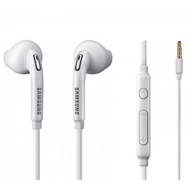 [BH 12 tháng] Tai nghe Galaxy S7   S7 Edge chính hãng Samsung Việt Nam zin 100% (dùng được cho các máy khác jack 3.5 mm)