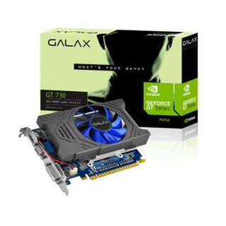 Card đồ họa VGA Galax GT 730 2GD5 thumbnail