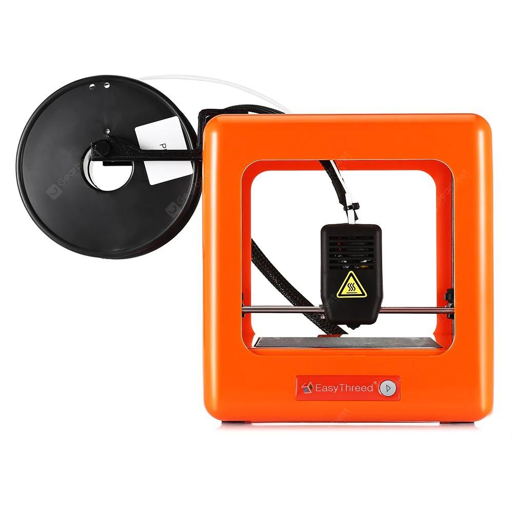 Máy in 3D NANO - Thương hiệu EasyThreed