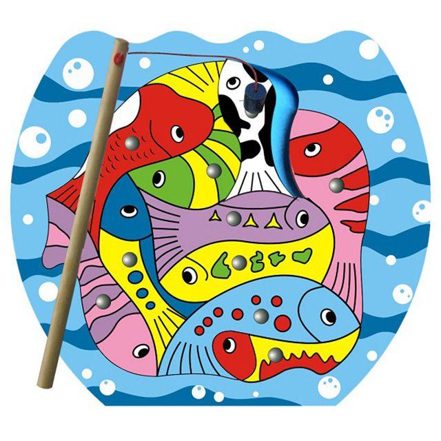 Bộ câu cá Winwintoys (C373)