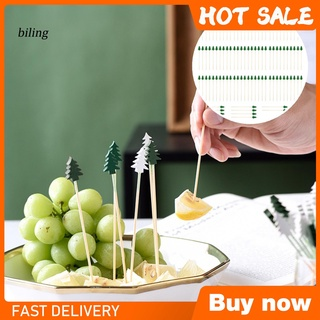 Bl* lightweight cocktail picks appetizers wedding party toothpicks tasteless for home