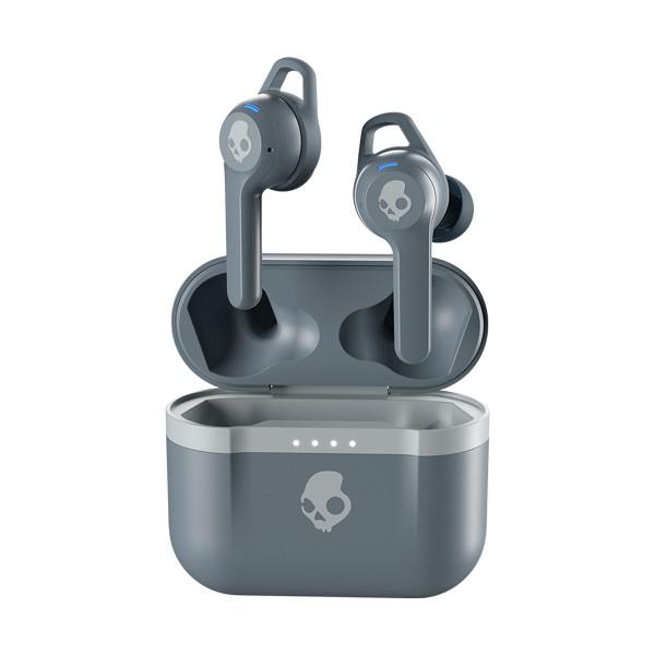 [Mã ELTECHZONE giảm 5% đơn 500K] Tai nghe Bluetooth Skullcandy Indy Evo True Wireless - Bảo hành 12 tháng chính hãng