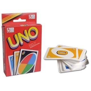Bài lá Uno