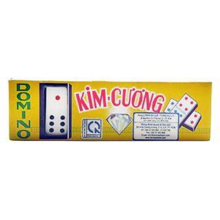 Bộ cờ Domino Kim Cương Liên Hiệp Thành