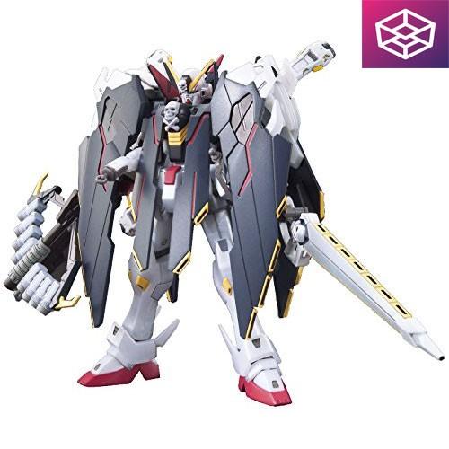 Mô hình lắp ráp BANDAI High Grade Build Fighters Crossbone Gundam X1 Full Cloth TYPE.GBFT