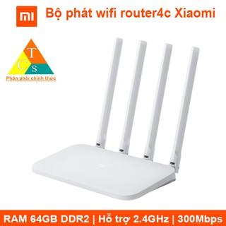 Yêu ThíchBộ phát wifi router 4c | BH 1 tháng