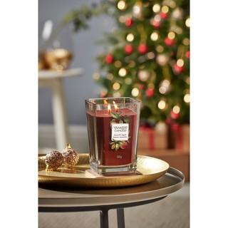 Nến thơm ly vuông Elevation Yankee Candle size L (Lựa chọn mùi hương)