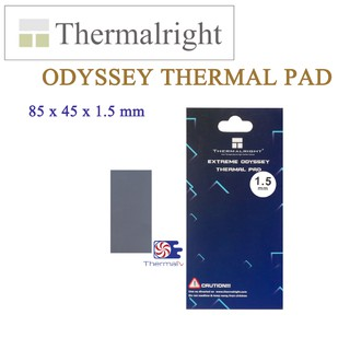 Pad tản nhiệt Thermalright Odyssey Thermal Pad 85 x 45 x 1.5mm thumbnail