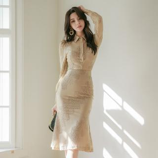 Set Áo Váy Đuôi Cá Thời Trang Nữ Tính