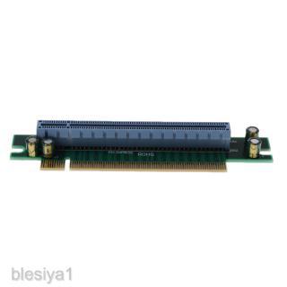 Bộ bảng chuyển đổi dùng cắm card PCI-E 16X 90 độ
