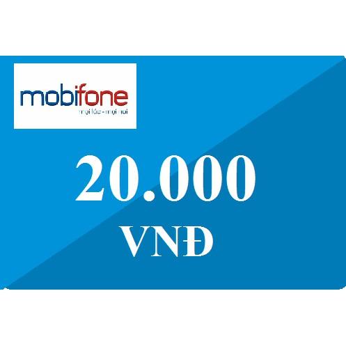 Follow shop săn deal 15k - Thẻ cào mobifone 20k - 2926458 , 1215749252 , 322_1215749252 , 20000 , Follow-shop-san-deal-15k-The-cao-mobifone-20k-322_1215749252 , shopee.vn , Follow shop săn deal 15k - Thẻ cào mobifone 20k
