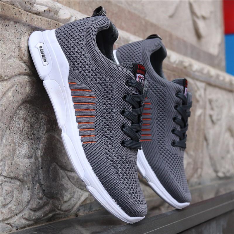 Giày thể thao nam HOT - Giày vải - Mã G86