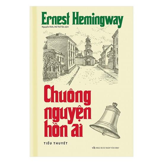 Sách - Chuông Nguyện Hồn Ai - Ernest Hemingway - 3459174 , 1032534462 , 322_1032534462 , 119000 , Sach-Chuong-Nguyen-Hon-Ai-Ernest-Hemingway-322_1032534462 , shopee.vn , Sách - Chuông Nguyện Hồn Ai - Ernest Hemingway
