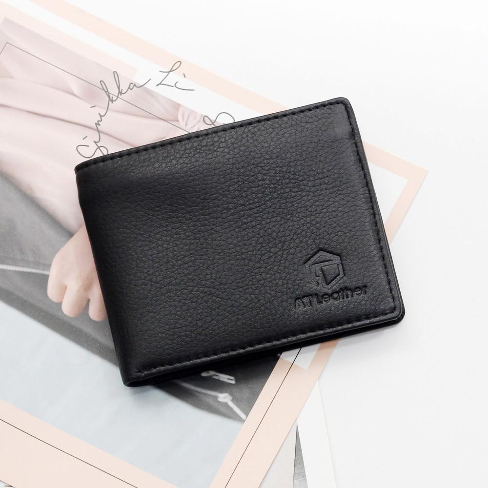 Ví nam da bò Anh Tho Leather – R02