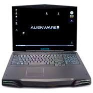 Dell Alienware M17 R4
