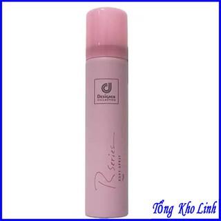 Xịt thơm toàn thân Designer collection rseries body spray Thái Lan 75ml