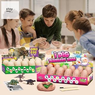 Trứng Khủng Long Đồ Chơi Cho Bé