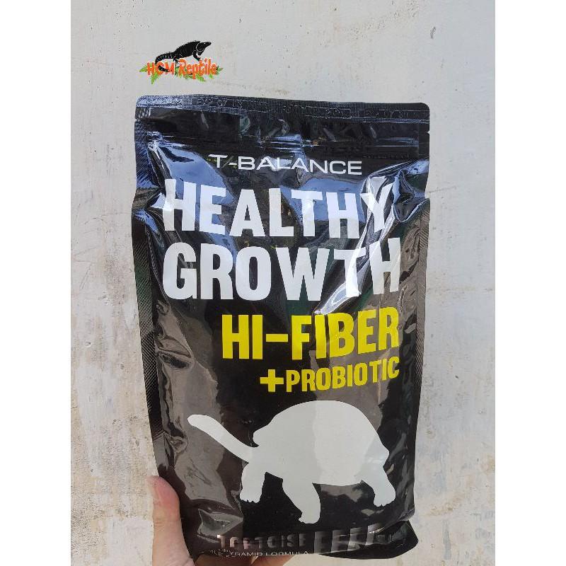 [HCM]T-Balance - Thức ăn cho rùa cạn (gói nguyên 1kg)
