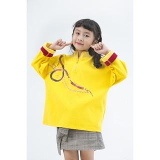 IVY moda áo thun bé gái MS 58G0670