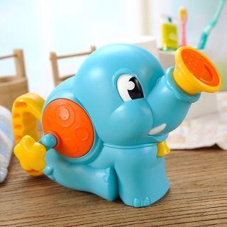 Đồ chơi nhà tắm( voi phun nước)