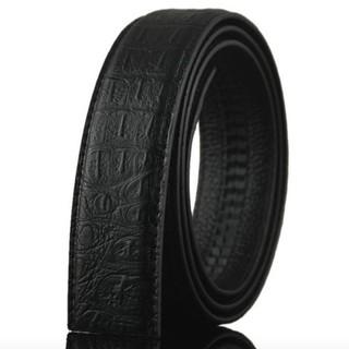 [ SAM Leather ] Dây Thắt Lưng Nam Da Bò Cao Cấp Dây Nịt Nam Không Mặt KhóaSDNDN007 - Da Bò Thật Bảo Hành 12 Tháng thumbnail