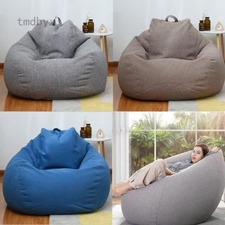 Vỏ ghế sô pha lười cho người lớn và trẻ em (chỉ gồm vỏ ghế không bao gồm ghế sô pha) thumbnail