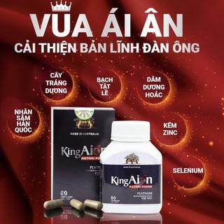 Tăng Cường Sinh Lý Nam - King Aion thumbnail