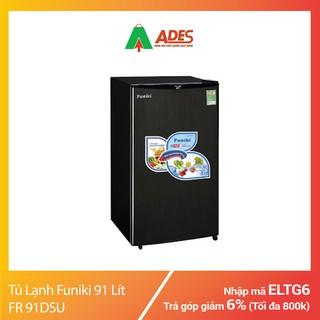Tủ Lạnh Funiki 91 Lít FR 91DSU   Chính hãng, Giá rẻ