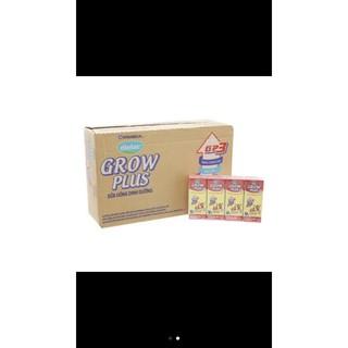 SỮA BỘT PHA SẴN DIELAC GROW PLUS 110ML – LỐC 4 HỘP X 110ML