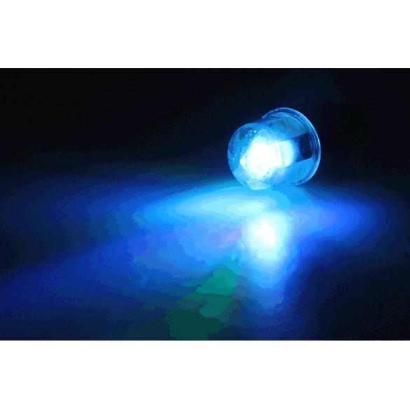 Personality Waterproof Bicycle Flashing LED Light