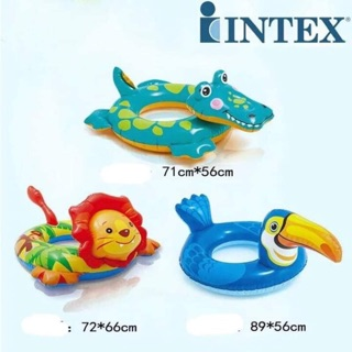 [HOT SALE] Phao bơi cho bé Intex