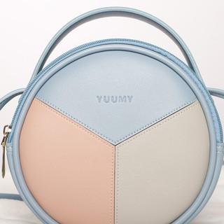 Hình ảnh Túi đeo chéo thời trang nữ YUUMY YN45 nhiều màu-8