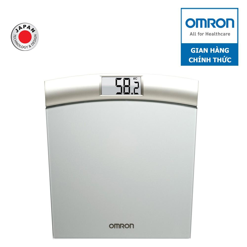 Cân sức khỏe điện tử Omron HN-283