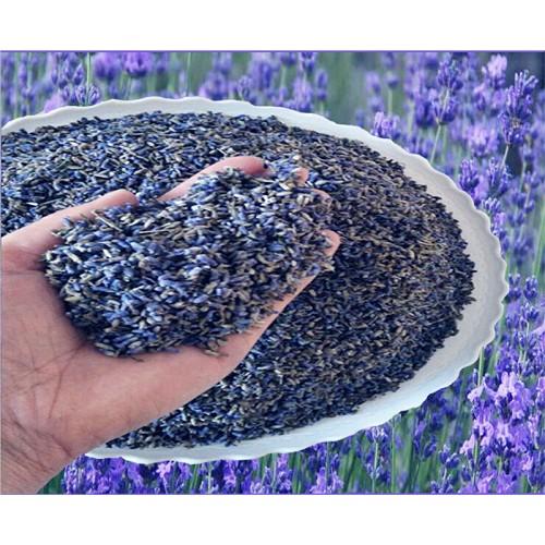 Trà hoa oải hương (Lavender) sấy khô 100g